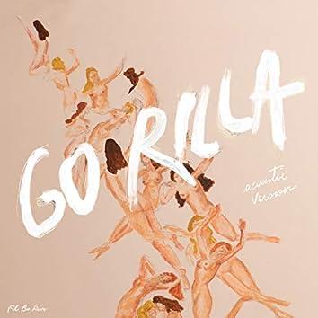 Go Rilla (Acoustic Version)