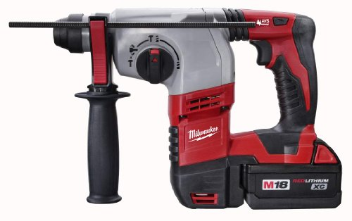 Milwaukee 2605-22 SDS Rotary Hammer Drill