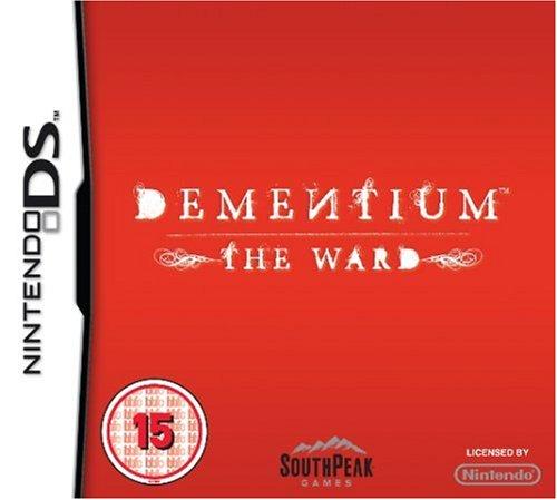 GameCock - Dementium: Die Anstalt