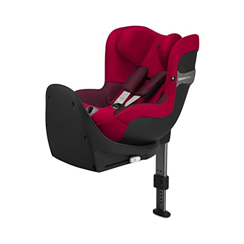 Cybex Gold Sirona S I-SIZE Scuderia Racing Red