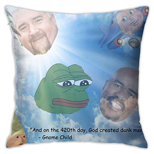 Yanting Dank Memes Kissenbezug Boden Kissenbezug Sofa Kissen Kissenbezug Rückenlehne über Kissen Interieur