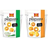 San Carlo Piu' Gusto sour cream e nacho cheese 24 buste da...