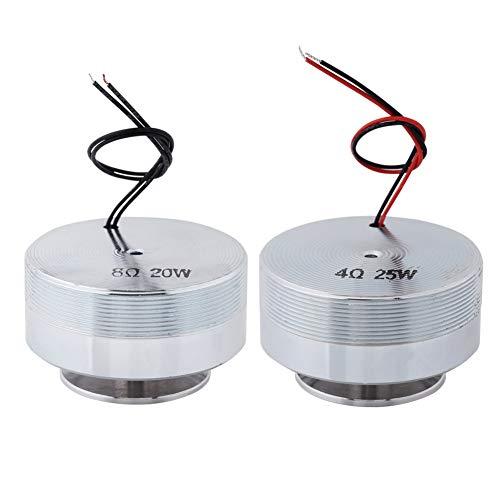 Delaman Speaker Vibration Strong Bass Speaker