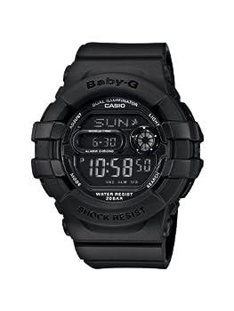 Casio Women s BGD140-1ACR Baby-G Shock-Resistant Multi-Function Digital Watch