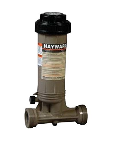 hayward chlorine - 6