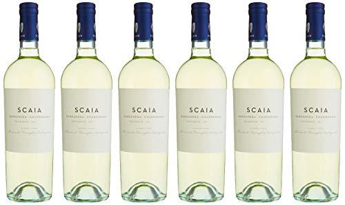 Sparpaket Tenuta Sant Antonio Scaia Bianco Garganega Chardonnay IGT 2019 (6 x 0,75l)