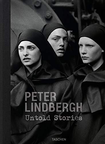 Peter Lindbergh. Untold Stories (trilingüe) (Fotografia)