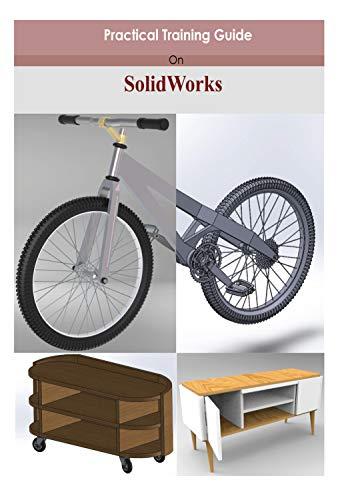 Practical Training Guide on SolidWorks (Teaser)