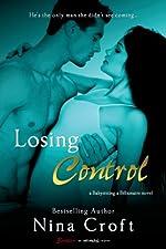 Losing Control (Babysitting A Billionaire Book 1)