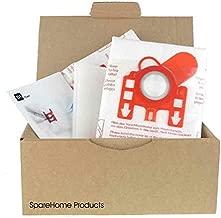 Amazon.es: SpareHome - Bolsas para aspiradoras verticales / Bolsas ...