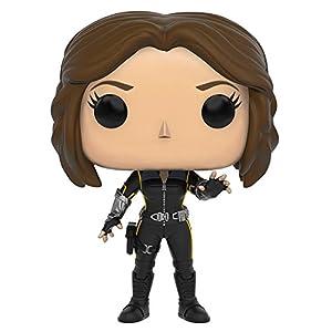 Funko Pop Agente Daisy 'Quake' Johnson (Agents of S.H.I.E.L.D. 166) Funko Pop Agents of S.H.I.E.L.D.