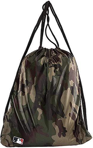 New Era Turnbeutel MLB GYM SACK NY YANKEES Camouflage