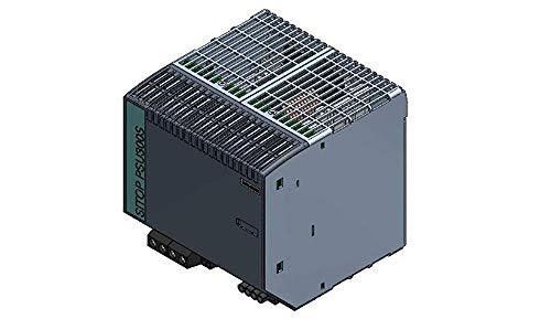 Siemens 6EP1437-2BA20 Netzteil & Spannungsumwandler Innenraum Mehrfarbig - Netzteile & Spannungsumwandler (Innenraum, Mehrfarbig, 225 mm, 185 mm, 220 mm, 3,7 kg)