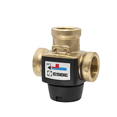 ESBE 3-Wege-Ladeventil VTC 311 3/4'' IG 45°C Rücklaufanhebung