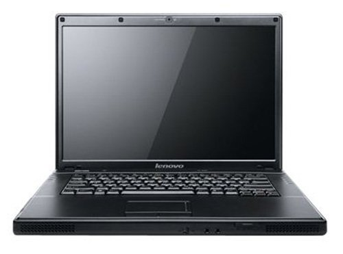 Lenovo N500-4233-66G 39,1 cm (15,4 Zoll) WXGA Laptop (Intel Dual Core T4200 2GHz, 2GB RAM, 250GB HDD, Intel GMA 4500M, DVD+- DL RW, Vista Home Premium)