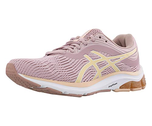 ASICS Women's Gel-Pulse 11 Running Shoes, 10M, Watershed Rose/Cozy Pink