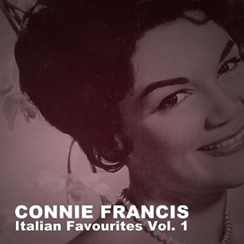 Connie's Favourites Vol. 1