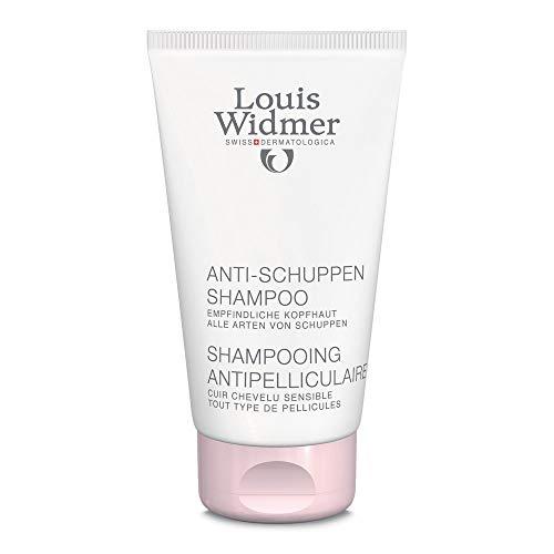 Widmer Anti-Schuppen Shampoo unparf�miert, 150 ml