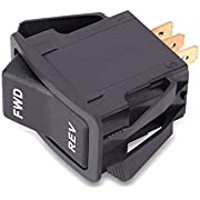 Forward Reverse Switch Assembly Fits EZGO 74323G01 TXT PDS 03+ Golf Cart