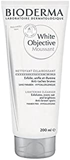 Bioderma White Objective Moussant Cleanser Scrub 200ml
