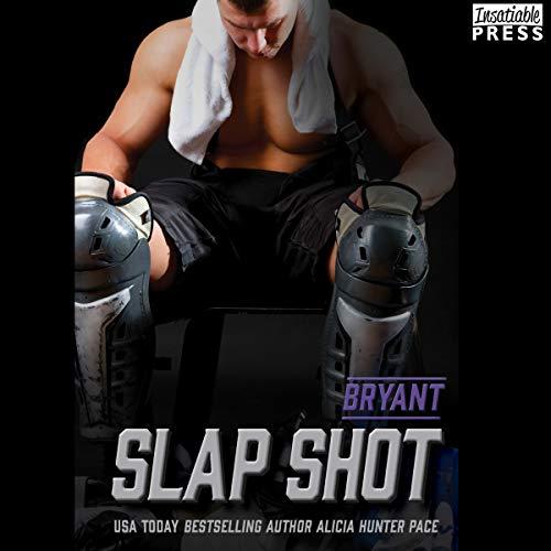 Couverture de Slap Shot: Bryant