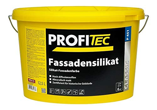 ProfiTec Fassadensilikat P451 5l