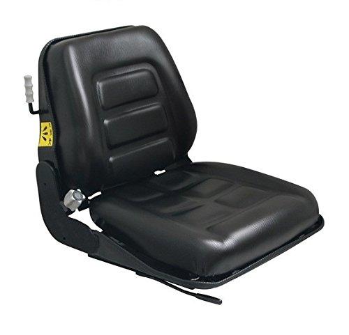 Sconosciuto G & S carrello elevatore rm53m VERS taerkt universale per sedile conducente Stapler costruzione macchine Sedile
