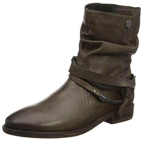 SPM Damen Cool Ankle Boot Stiefel, Beige (Taupe), 38 EU