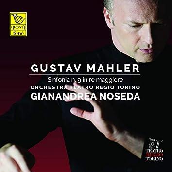 Mahler: Sinfonia No. 9 in D Major