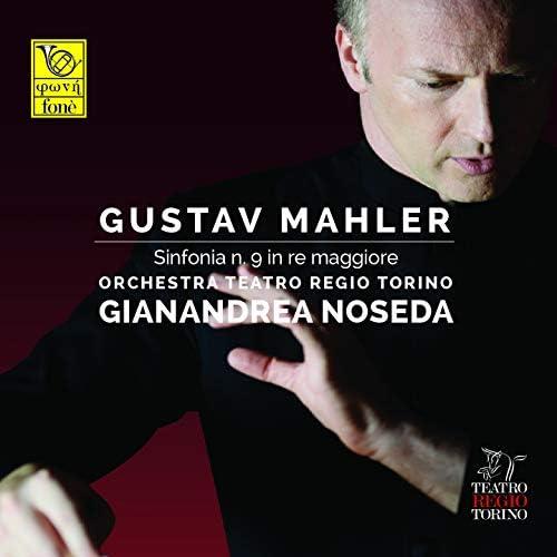 Gianandrea Noseda, Orchestra Teatro Regio Torino
