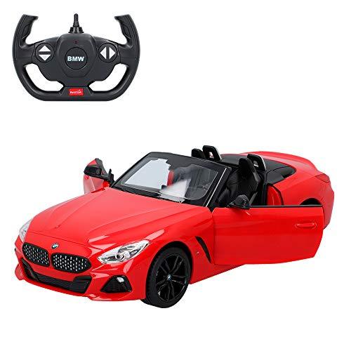 Rastar - Coche RC BMW Z4 con puertas manuales, Escala 1:14 (