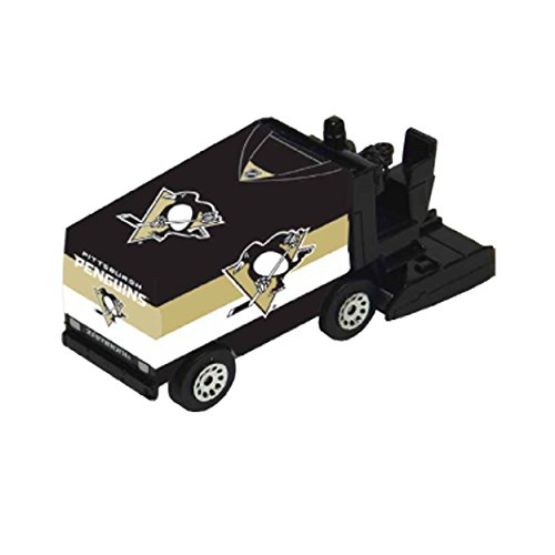 TOP DOG Heimtiernahrungs GmbH NHL Pittsburgh Penguins Zamboni Bottle Opener