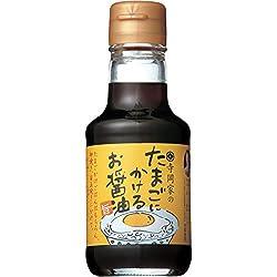 寺岡有機醸造 寺岡家のたまごにかけるお醤油