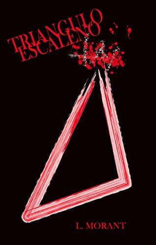 Portada del libro Triángulo Escaleno de L. Morant