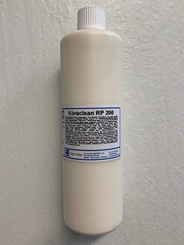 Köraclean RP 200 Kömmerling Profine H.B. Fuller 500 ml Kunststoff Reiniger für Fenster Türen