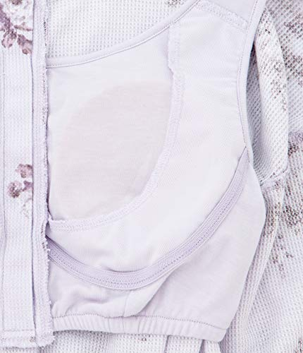PEACHJOHN(ピーチ・ジョン)『一気に着られる!ナイトブラ内蔵パジャマ』