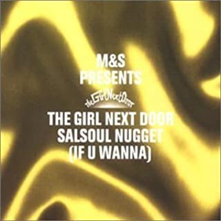 Salsoul Nugget (If U Wanna) by M&S (2001-04-22)