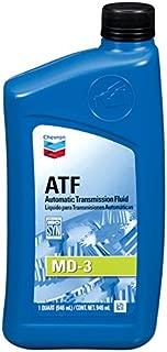 Best chevron automatic transmission fluid Reviews