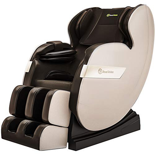 Real Relax - Overall Best Massage Chairs