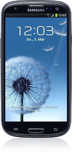 Samsung Galaxy S3 I9300 - Smartphone libre Android (pantalla 4.8