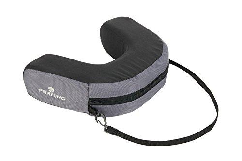 Ferrino Sac à Dos Baby Carrier headrest Cushion Coussin pour Porte bébé, Noir