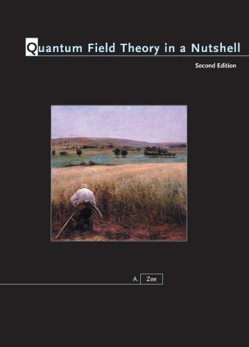 Quantum Field Theory in a Nutshell: Second Edition (English Edition)