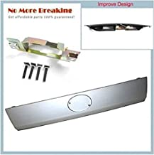 For 05-10 Scion TC 1E7 Silver Liftgate Tailgate Hatch Door Handle & HARDWARE KIT DS11F7B 2005 2006 2007 2008 2009 2010