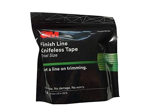 Finish Line Knifeless Tape 3.5 mm x 10 m (32ft) Schneideband für Folien