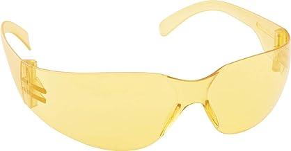 Óculos De Segurança Maltês Âmbar, Vonder Vdo2472 Vonder