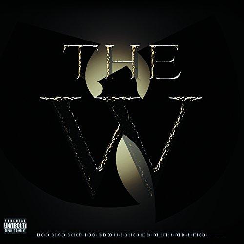 W [Vinyl LP]