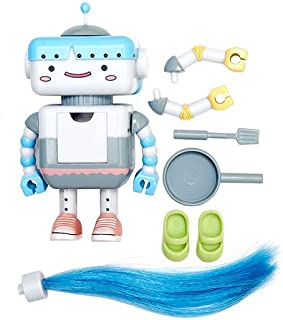 Lottie Busy Lizzie The Robot Accessory Set