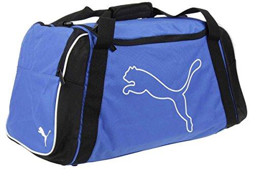 Puma Sports Bag United Medium Bag approx 45 liters, Farben:Bleu