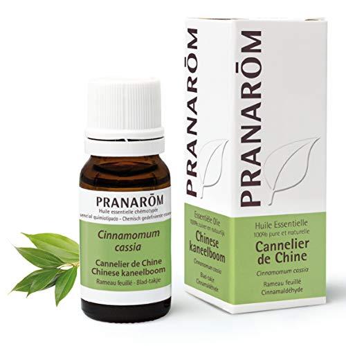 Pranarôm - Cannelier de Chine - Huile Essentielle - 10 ml