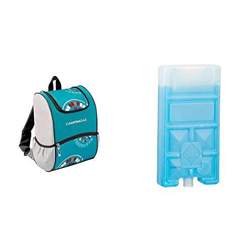 Campingaz - Petit sac à dos + bloc de froid Freez'Pack M5
